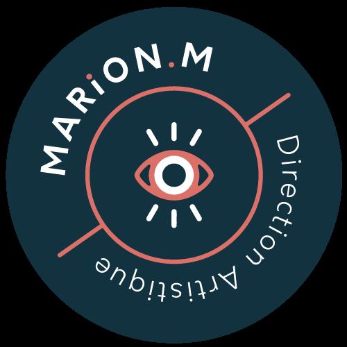 Marion Mangini Directrice Artistique Lyon